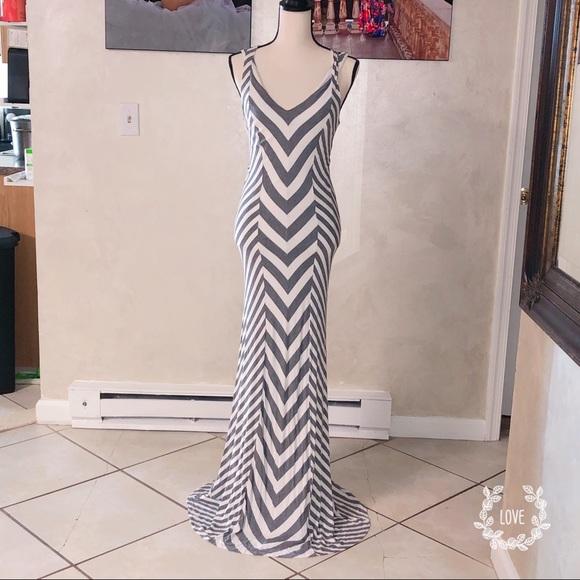 bebe Dresses & Skirts - Bebe Maxi dress